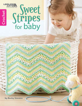 eBook Sweet Stripes for Baby