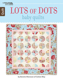 eBook Lots of Dots Baby Quilts