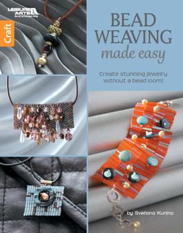 eBook Bead Weaving Made Easy