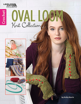 eBook Oval Loom Knit Collection