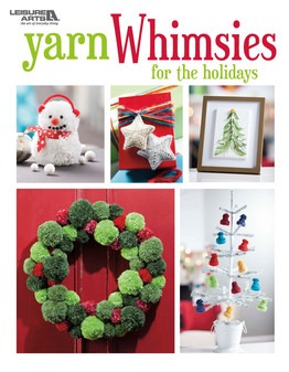 eBook Yarn Whimsies for the Holidays