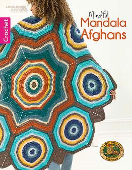 eBook Mindful Mandala Afghans