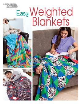 eBook Easy Weighted Blankets