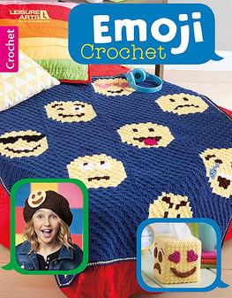 eBook Emoji Crochet