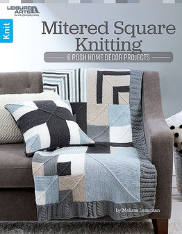 eBook Mitered Square Knitting