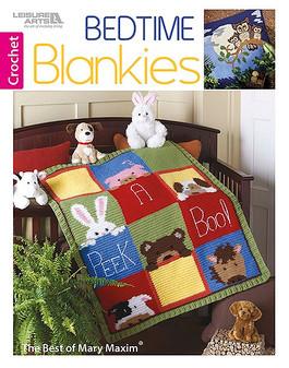 eBook Bedtime Blankies: Best of Mary Maxim