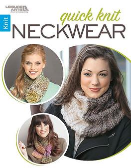eBook Quick Knit Neckwear