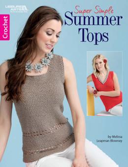 eBook Super Simple Summer Tops