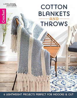 eBook Cotton Blankets and Throws