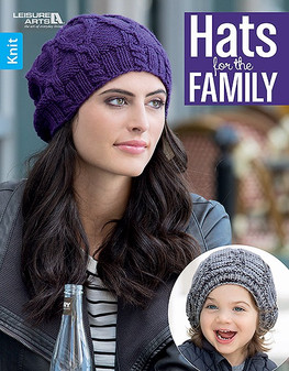 eBook All Time Favorite Knit Hats