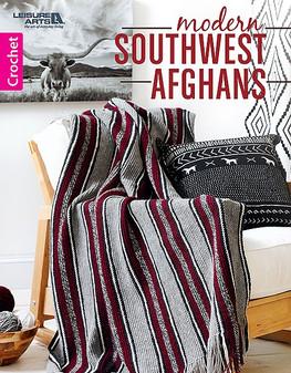 eBook Modern Southwest Afghans