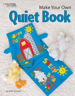 eBook Make Your Own Quiet Book