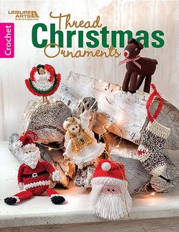 eBook Thread Christmas Ornaments #1