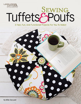 eBook Sewing Tuffets and Pouf