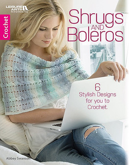 eBook Shrugs & Boleros