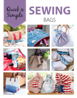 eBook Quick & Simple Sewing Bags