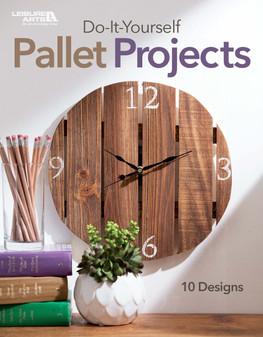 eBook DIY Pallet Projects