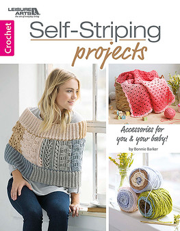 eBook Self Striping Projects