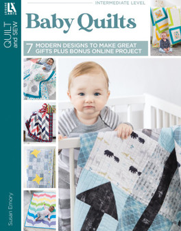 eBook Baby Quilts