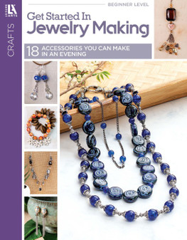 eBook Get Started in Jewelry