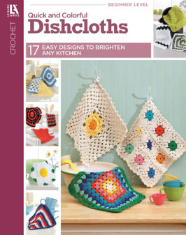 eBook Dishcloths Quick and Colorful Dishcloths