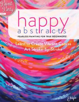 eBook Happy Abstracts