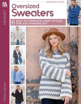 eBook Oversized Sweaters