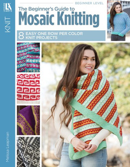 eBook The Beginner's Guide to Mosaic Knitting