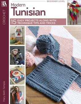 eBook Modern Tunisian