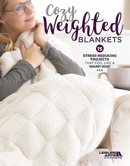 eBook Cozy Weighted Blankets