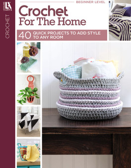 eBook Crochet For The Home
