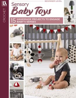 eBook Sensory Baby Toys