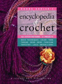 eBook Donna Kooler's Encyclopedia of Crochet
