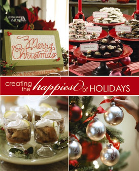 eBook Create the Happiest of Holidays