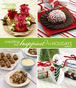 eBook Creating the Happiest of Holidays Book 2