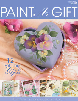 eBook Paint-A-Gift