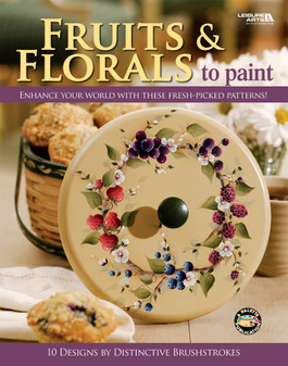 eBook Fruits & Florals to Paint