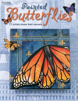 eBook Painted Butterflies