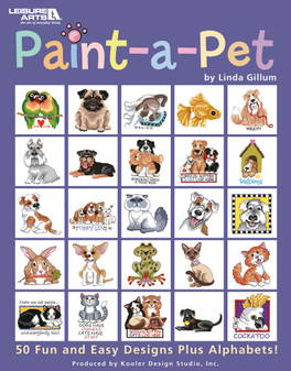 eBook Paint-A-Pet