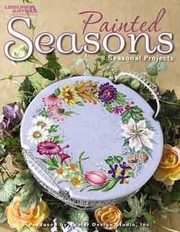 eBook Painted Seasons