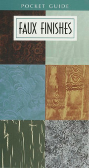 eBook Faux Finishes