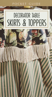 eBook Decorator Table Skirts & Toppers