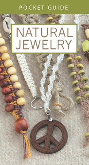 eBook Natural Jewelry Pocket Guide