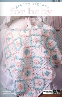 eBook Granny Afghans for Baby