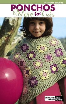 eBook Ponchos & More for Kids