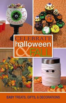 eBook Celebrate Halloween and Fall