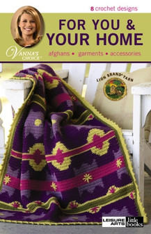 eBook Vanna's Choice for You & Your Home
