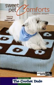 eBook Sweet Pet Comforts