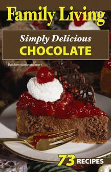 eBook Family Living Simply Delicious Chocolate