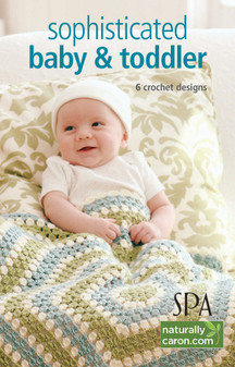 eBook Sophisticated Baby and Toddler